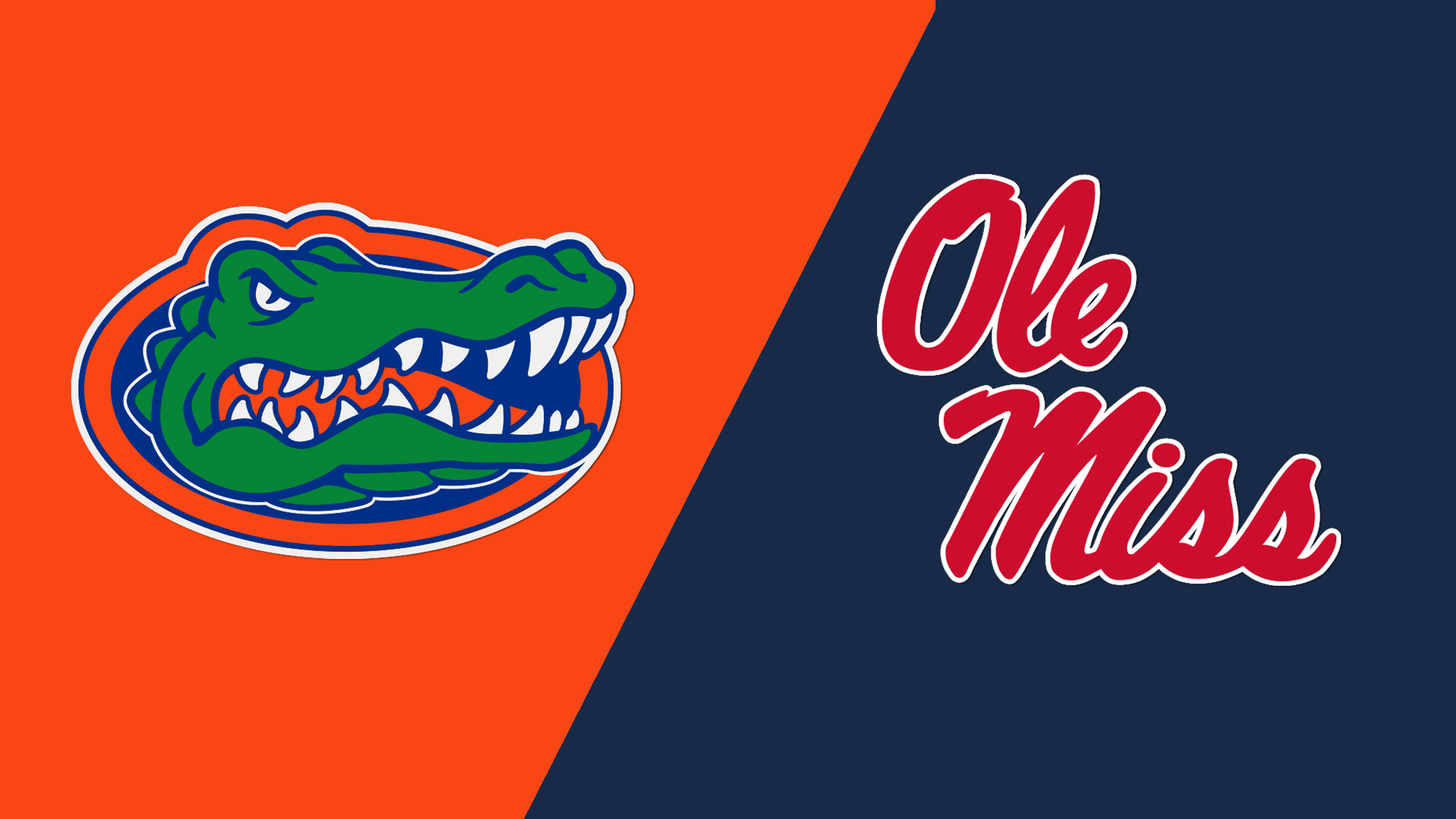 Florida vs. Ole Miss (W Basketball) (re-air)