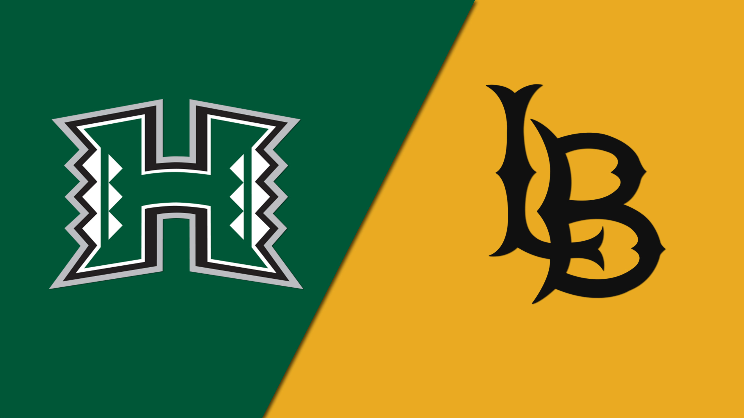 Hawai'i vs. Long Beach State