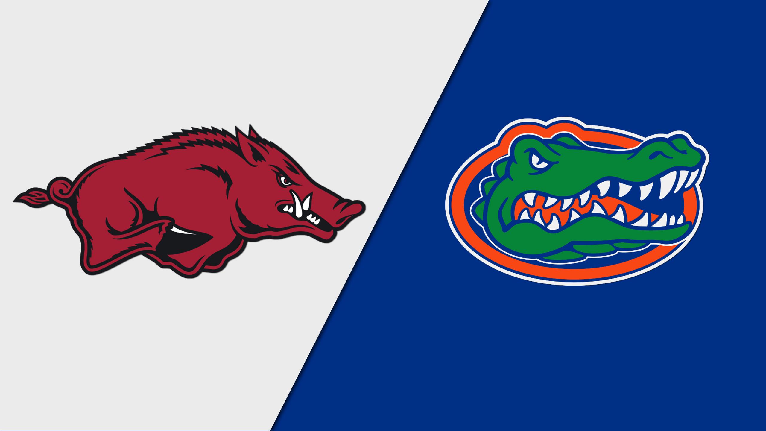 Arkansas vs. Florida (Second Round, Game 1) (SEC Men's Basketball Tournament)