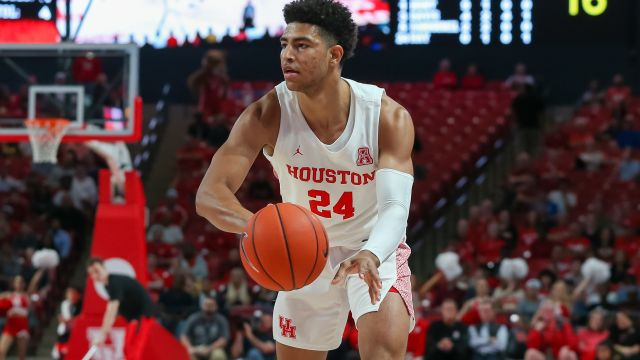 UConn vs. #25 Houston (M Basketball)