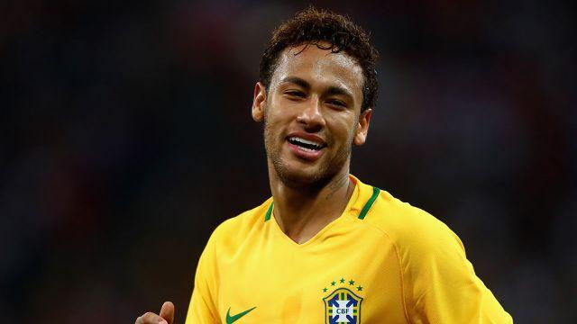 Neymar, Matuidi e o enigma australiano