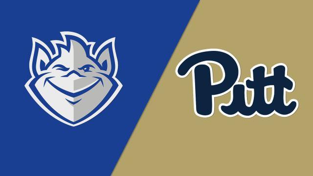 Saint Louis vs. Pittsburgh (M Basketball)