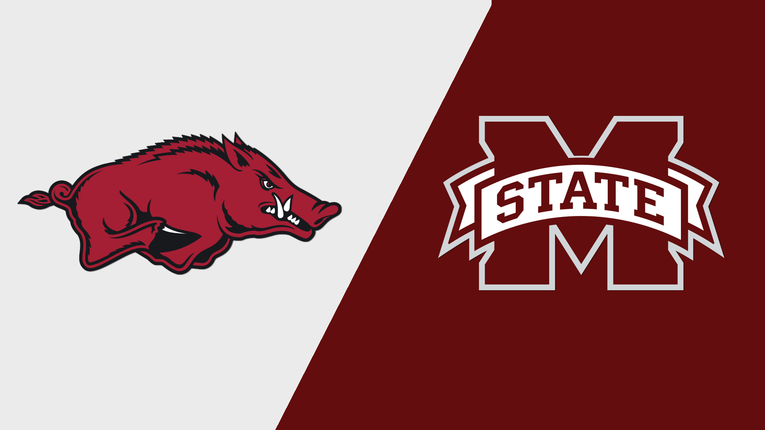 Arkansas vs. #25 Mississippi State (W Soccer)