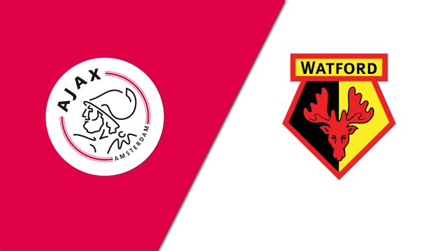 Ajax vs. Watford (International Friendly)