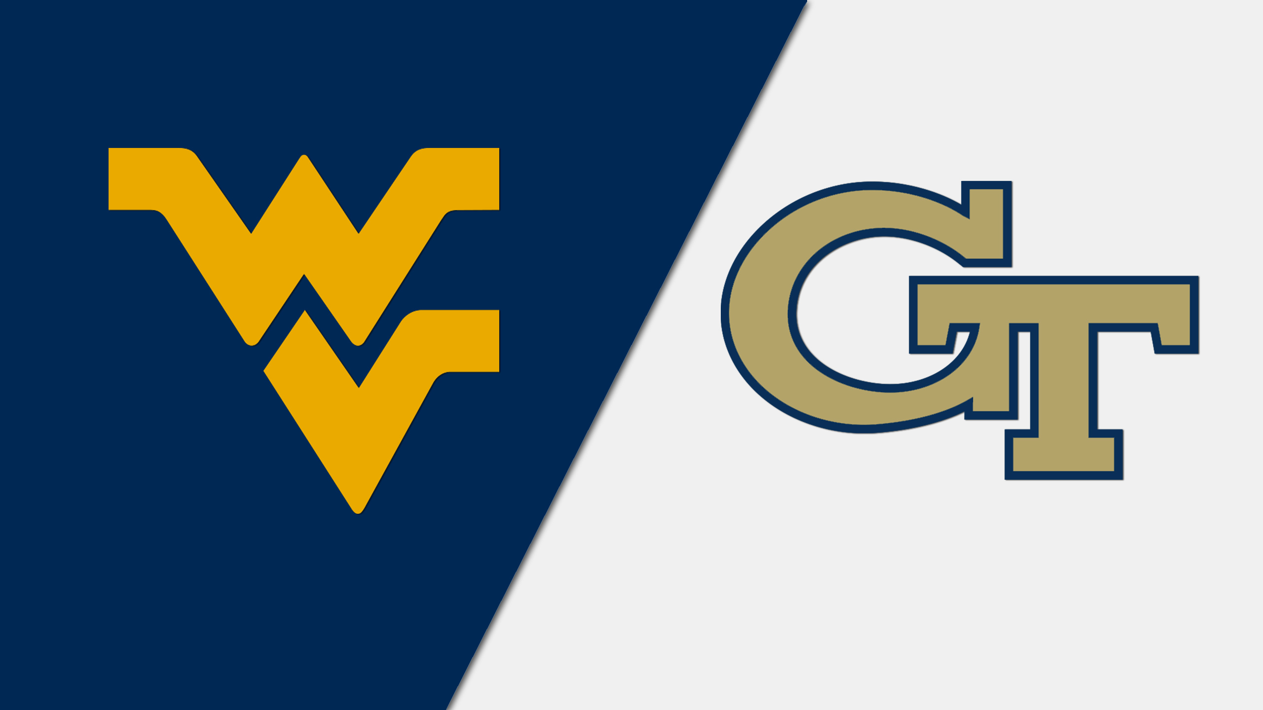 West Virginia vs. Georgia Tech (Baseball)