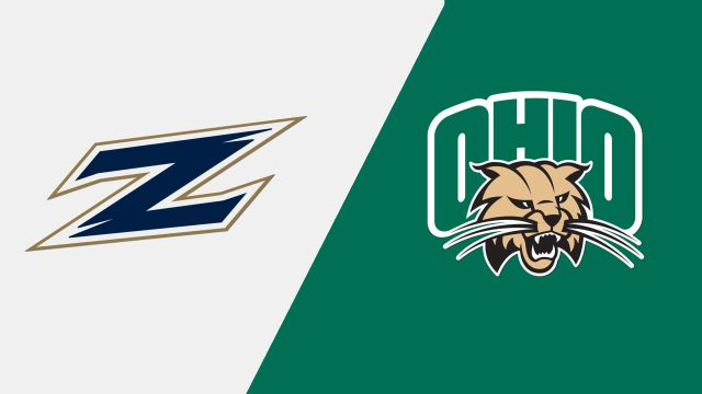Akron vs. Ohio (W Basketball)