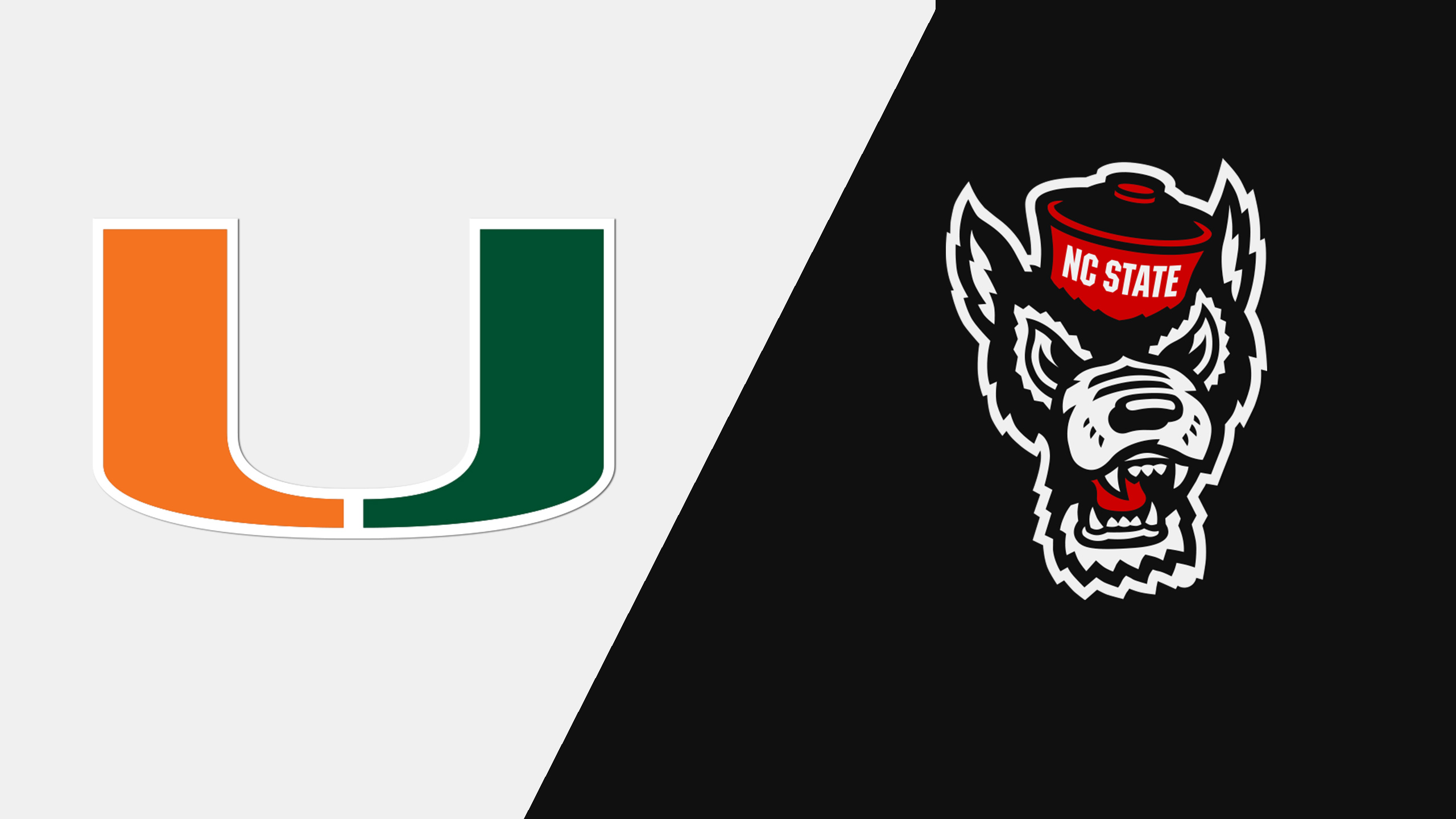 Miami (FL) vs. NC State (W Soccer)