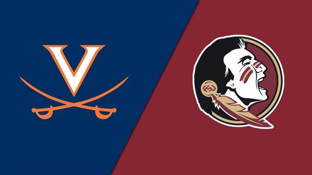 #1 Virginia vs. #5 Florida State (W Soccer)