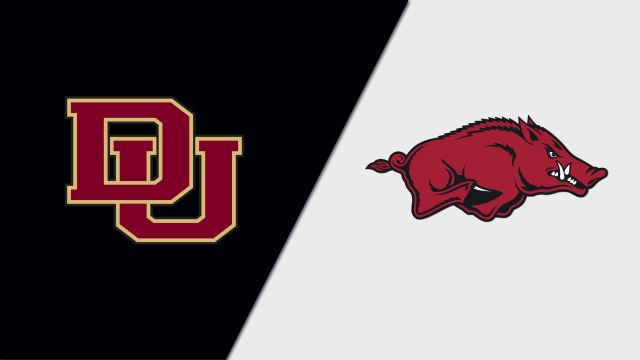 Denver vs. Arkansas