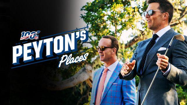 Peyton's Places: Tom Brady (Episode 26) | Watch ESPN