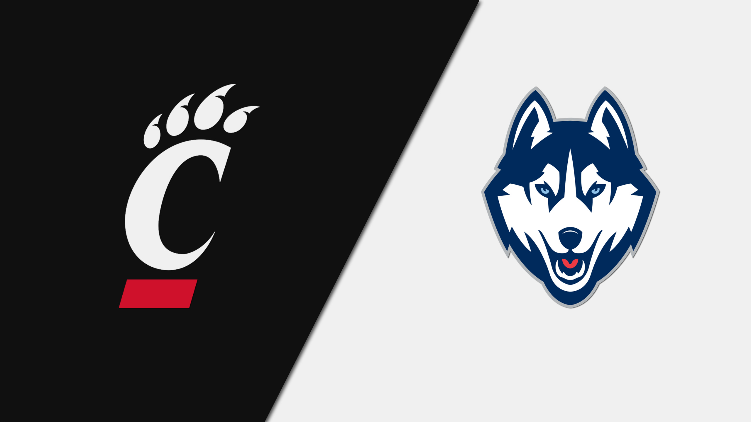 Cincinnati vs. Connecticut (M Basketball) (re-air)