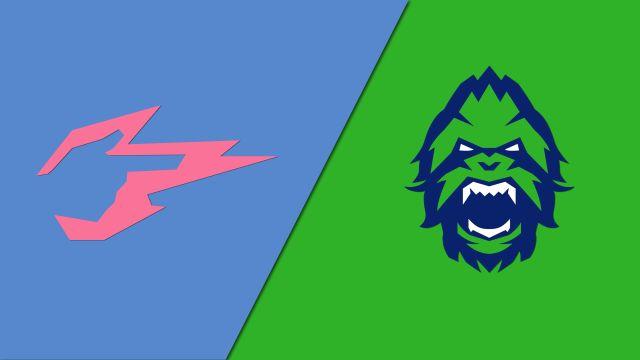 Hangzhou Spark vs. Vancouver Titans (Esports)