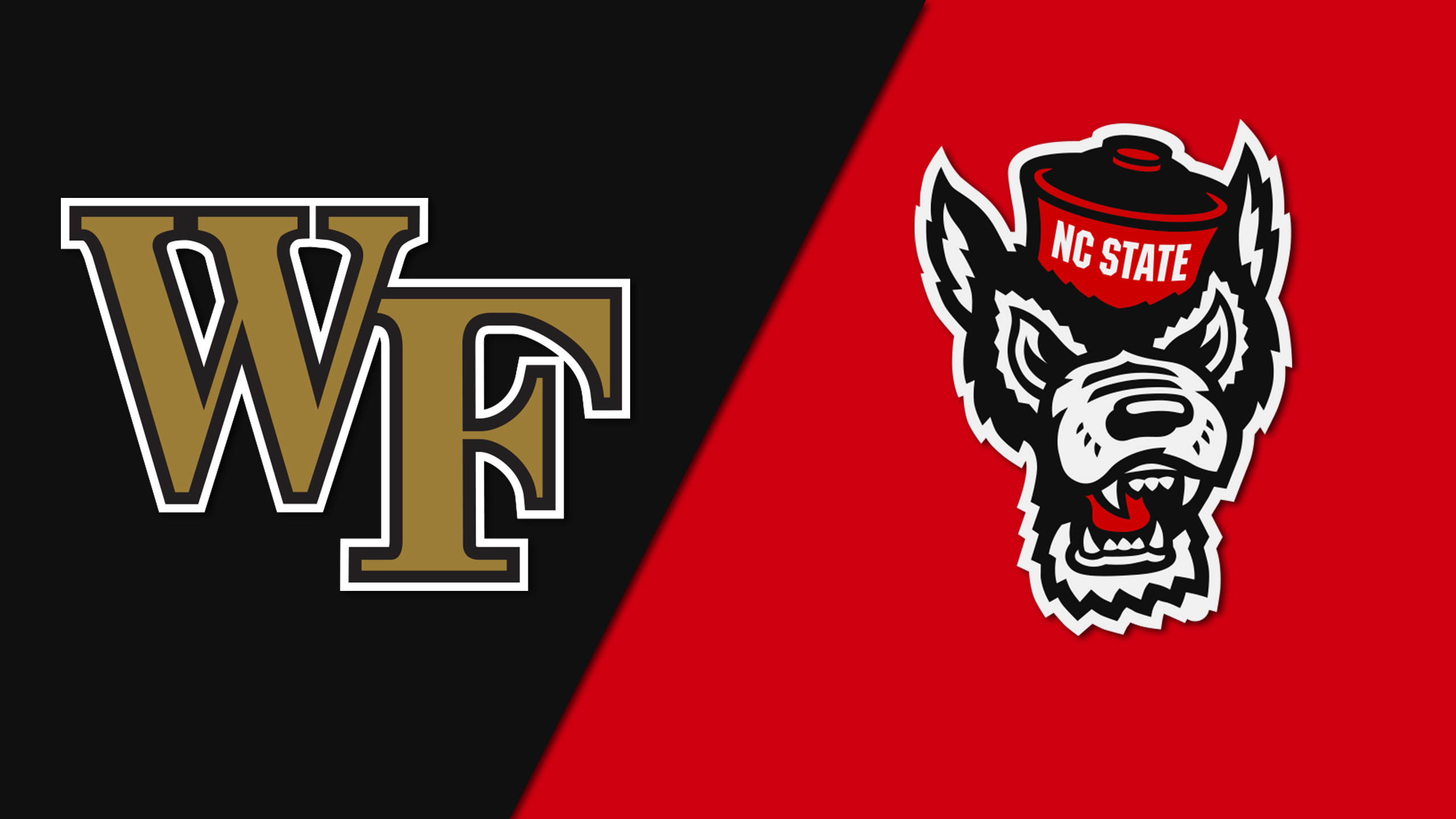 Wake Forest vs. #16 NC State (W Soccer)