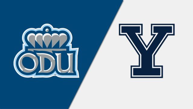 Old Dominion vs. Yale