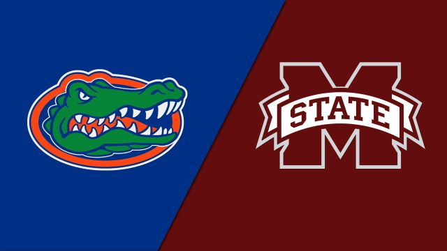 Florida vs. Mississippi State (re-air)