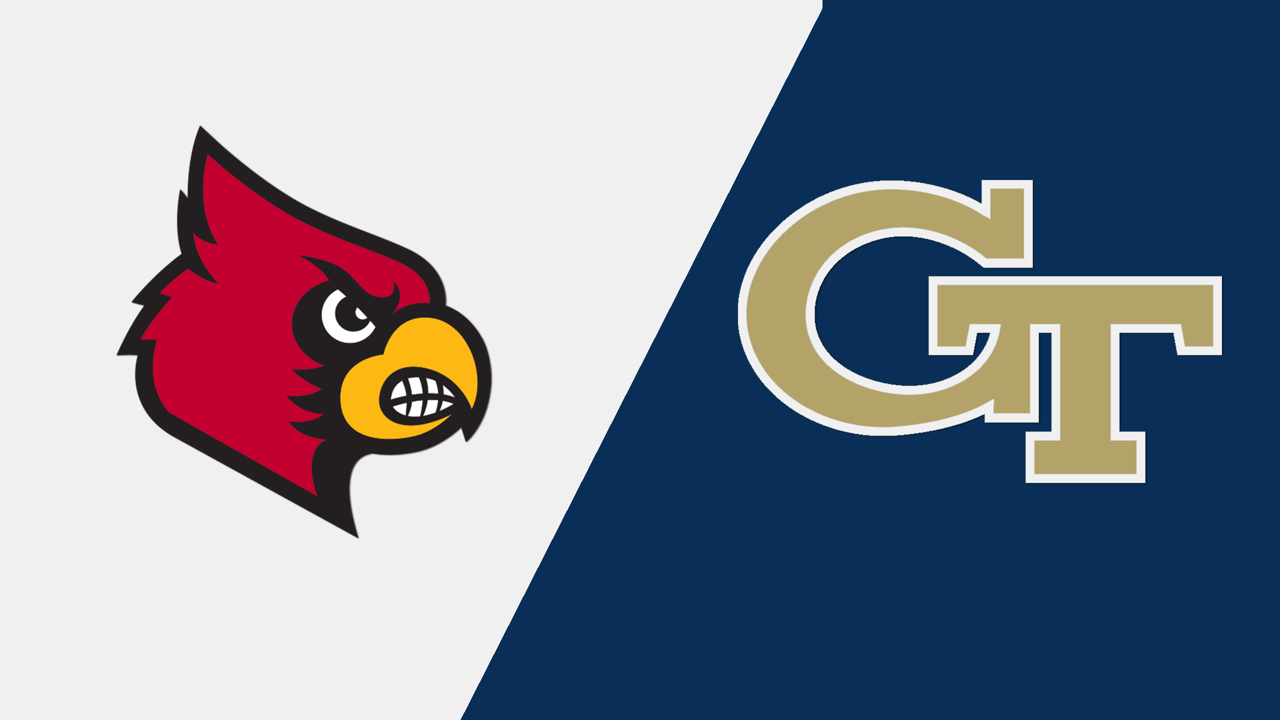 Louisville vs. Georgia Tech (M Basketball)