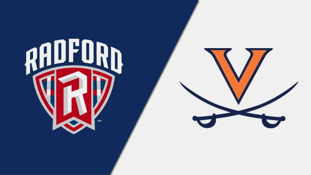 Radford vs. #1 Virginia (First Round) (NCAA Women's Soccer Championship)