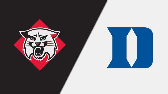 Davidson vs. #12 Duke (W Lacrosse)