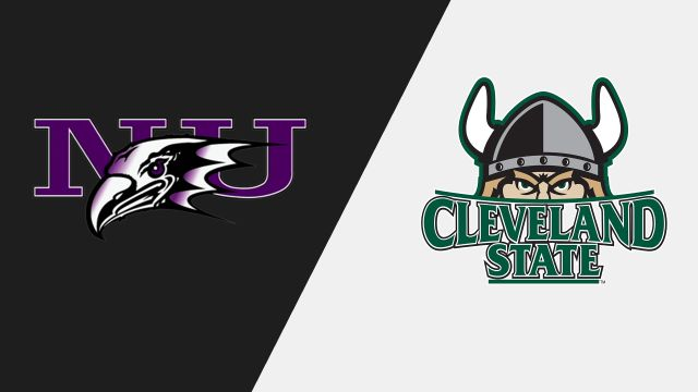 Niagara vs. Cleveland State (W Volleyball)