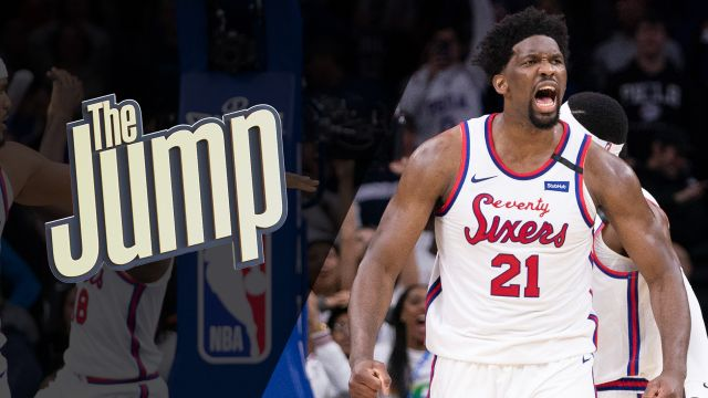 Fri, 2/21 - NBA: The Jump