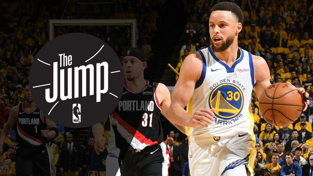Thu, 5/16 - NBA: The Jump