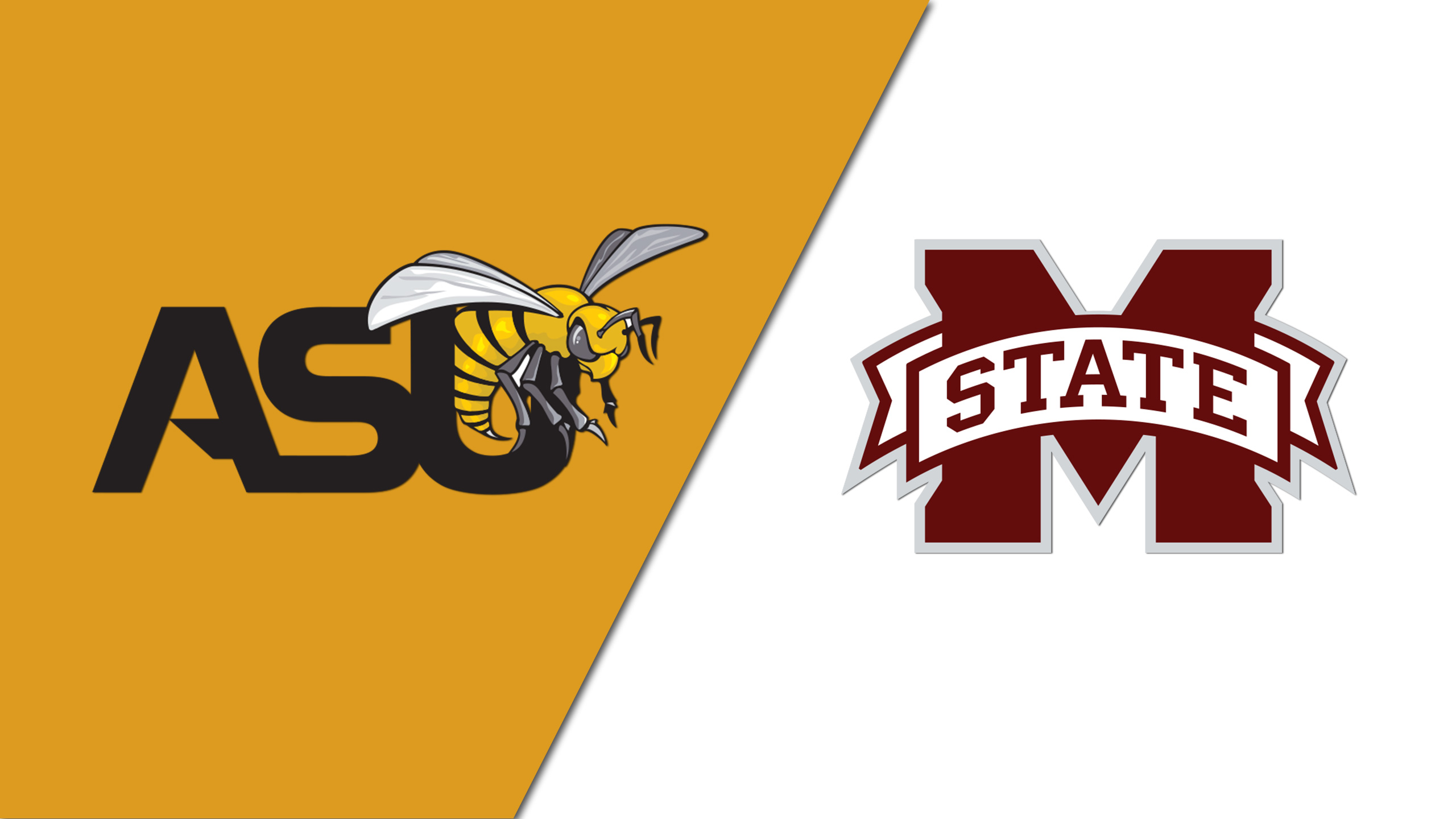 Alabama State vs. Mississippi State (Softball)