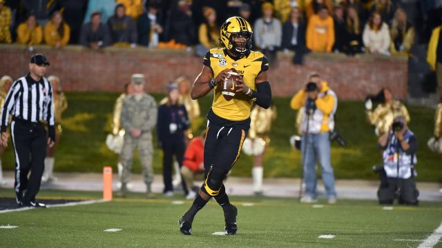 Missouri vs. Vanderbilt (Football)