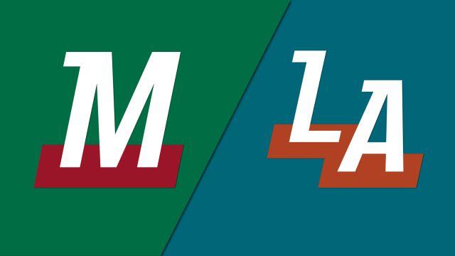 Guadalupe, Mexico vs. Maracaibo, Venezuela