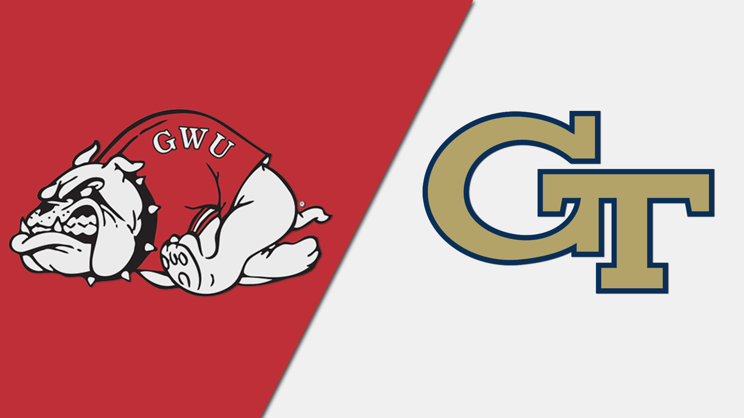 Gardner-Webb vs. Georgia Tech (M Basketball)