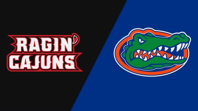 #9 Louisiana vs. #6 Florida (Softball)