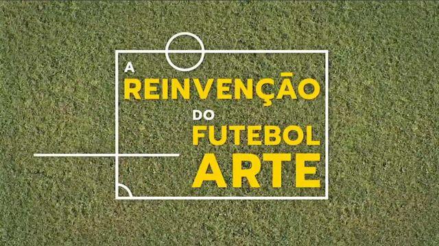 7244ed955d ESPN Filmes  A Reinvenção do Futebol Arte - WatchESPN