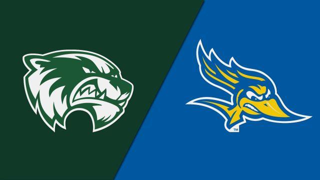 Utah Valley vs. CSU Bakersfield (M Basketball)