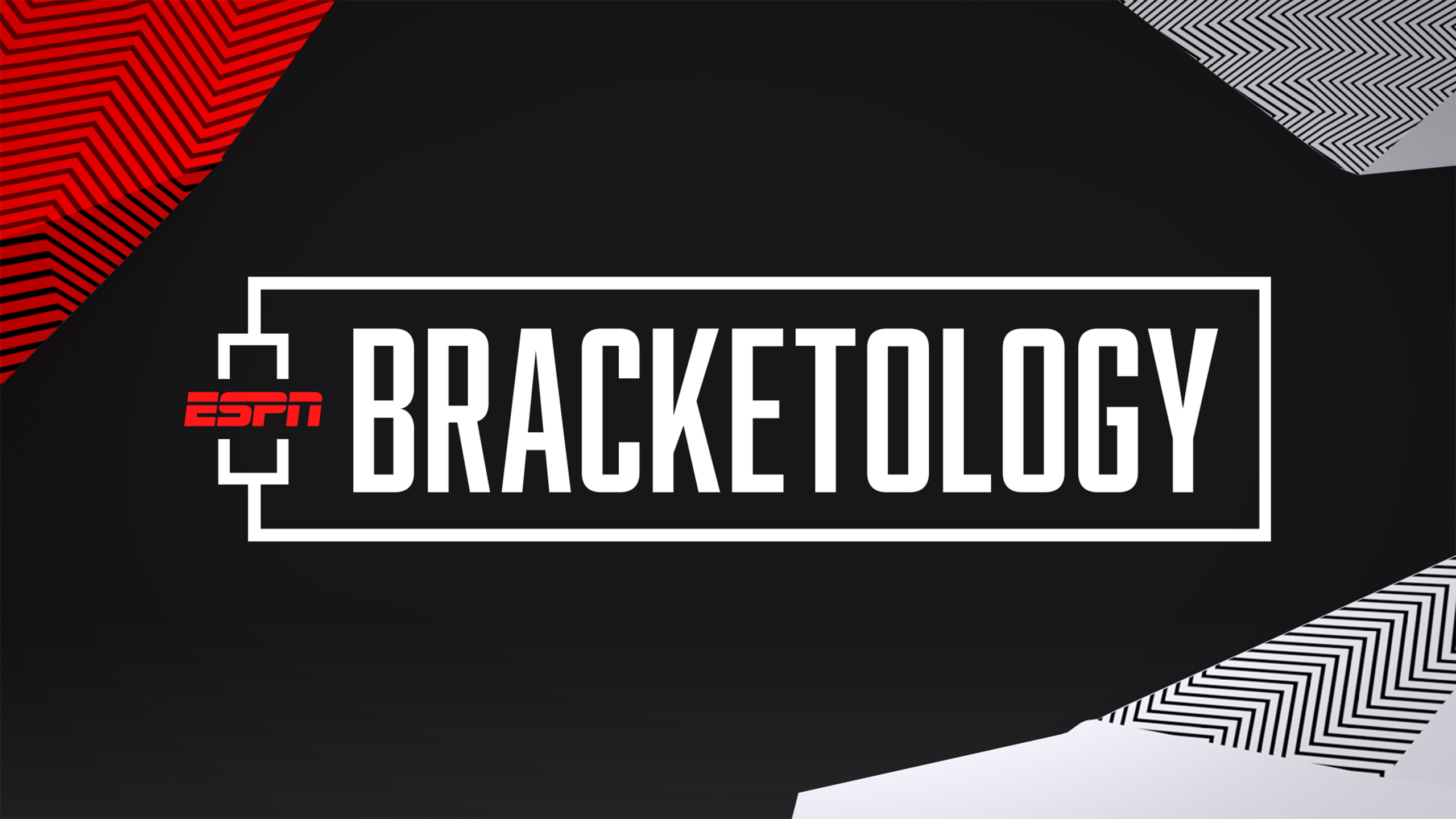 Bracketology presented by Lowe's