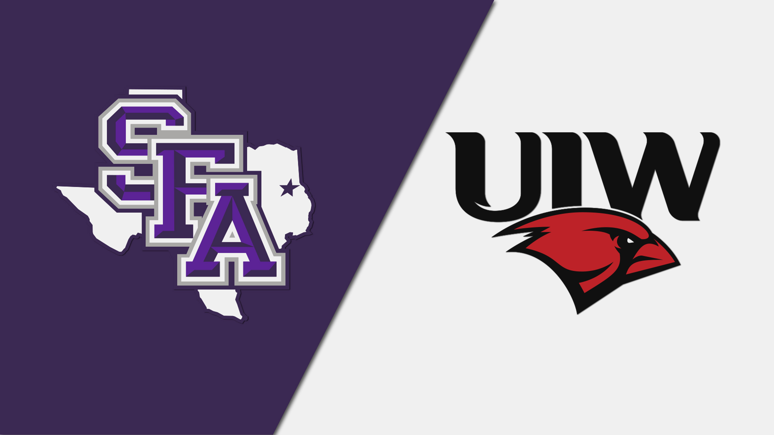 Stephen F. Austin vs. Incarnate Word (W Basketball)