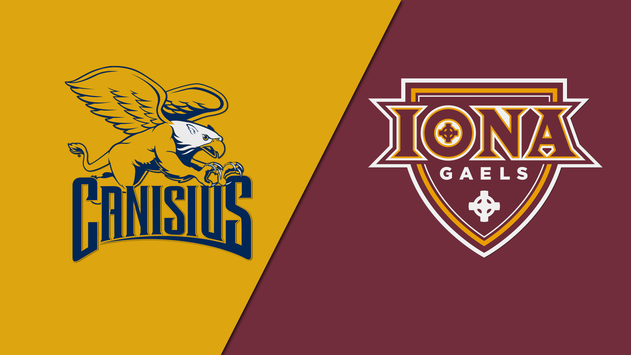 Canisius vs. Iona (Championship) (MAAC Women's Volleyball Championship)