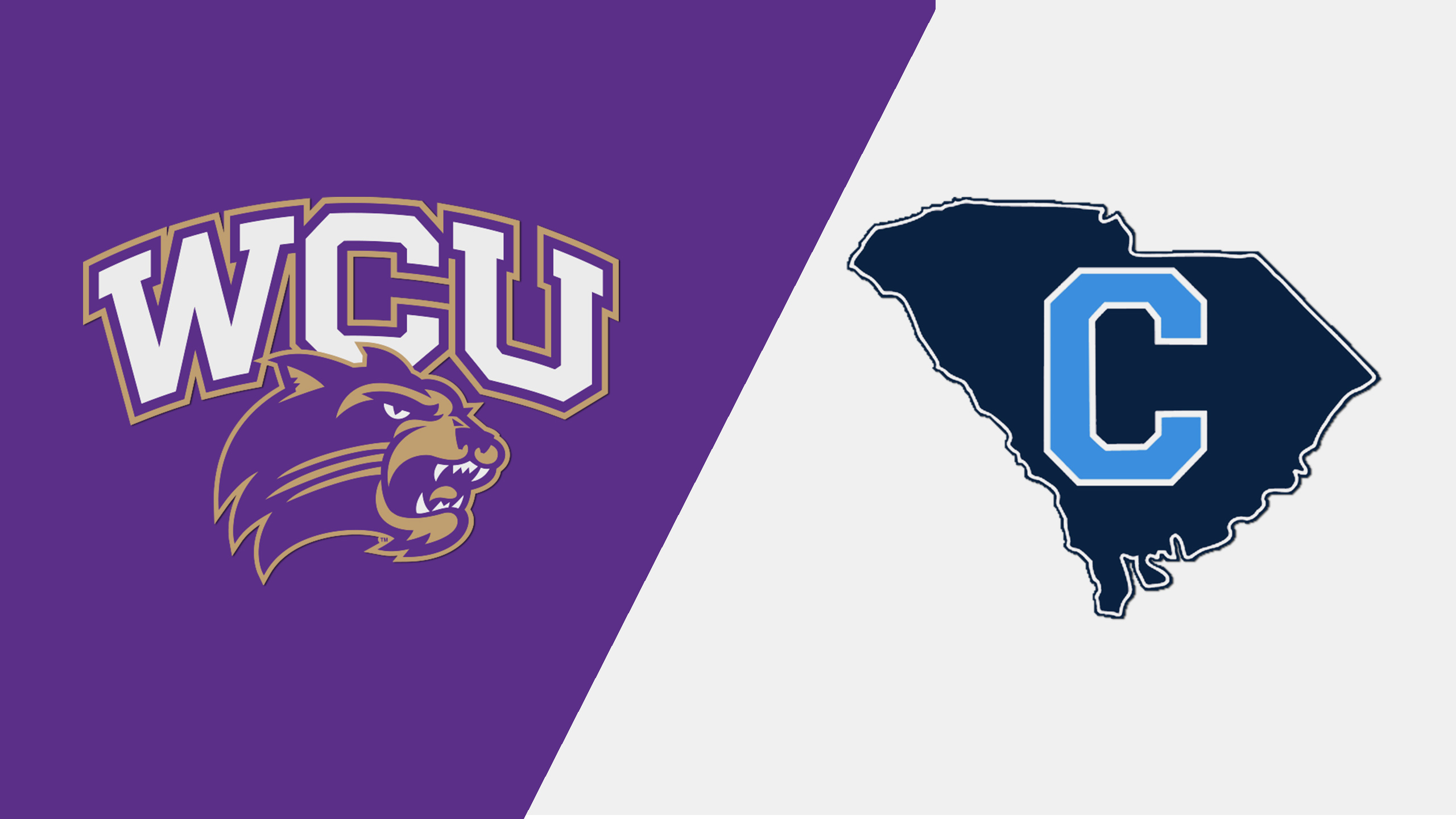 Western Carolina vs. The Citadel (W Soccer)