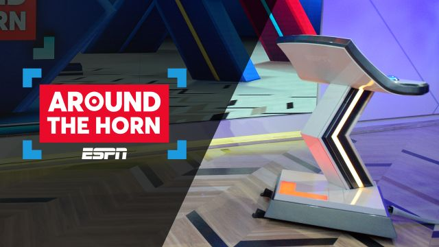 Tue, 1/14 - Around The Horn