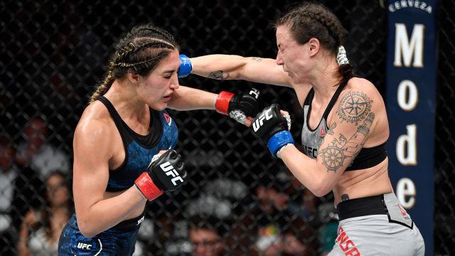 In Spanish-In Spanish - UFC 238: Cejudo vs. Moraes (Prelims)