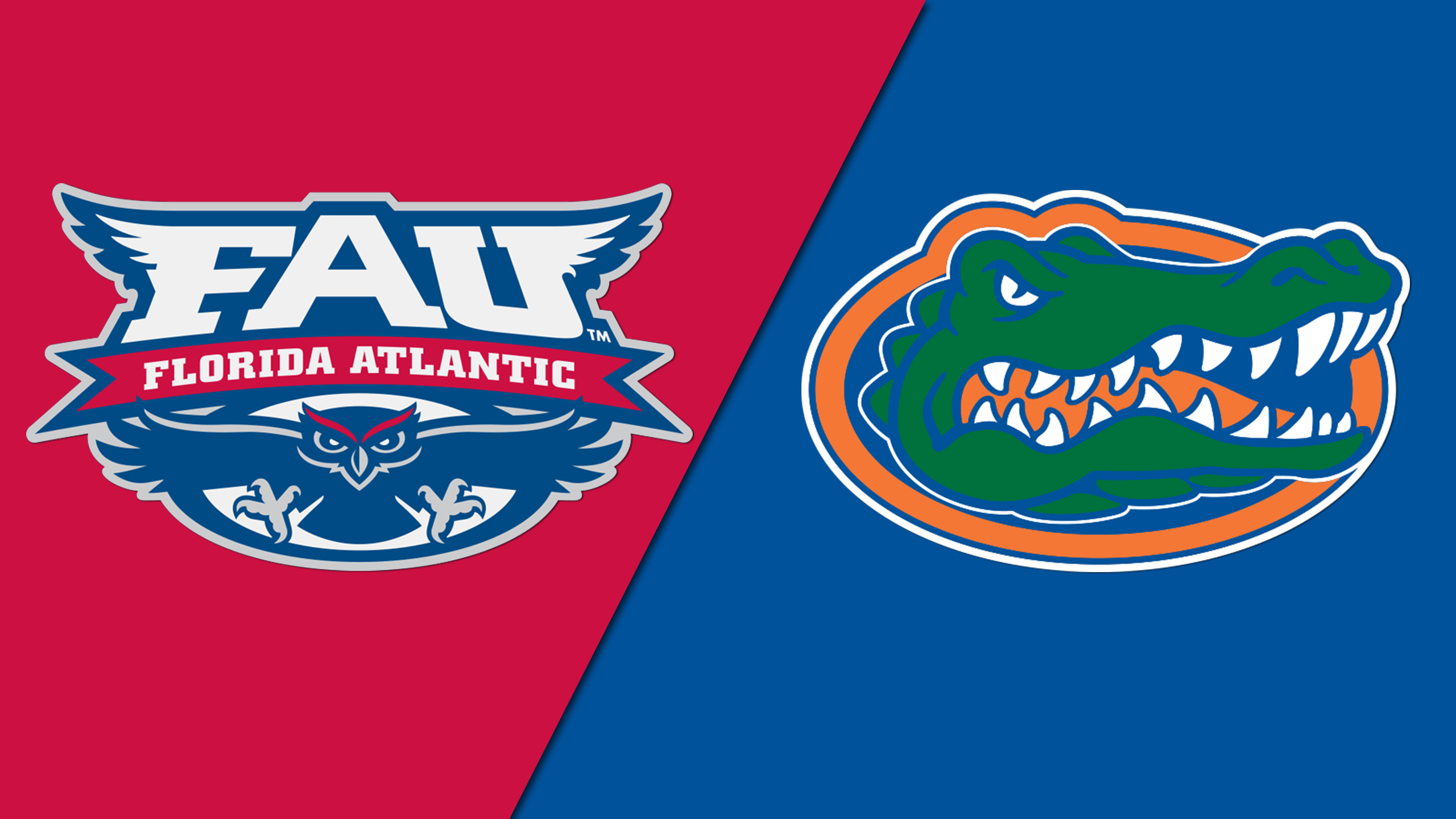 Florida Atlantic vs. #7 Florida (W Soccer)
