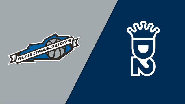 Bluegrass Boys (Kentucky) vs. D2 (Regional Round)
