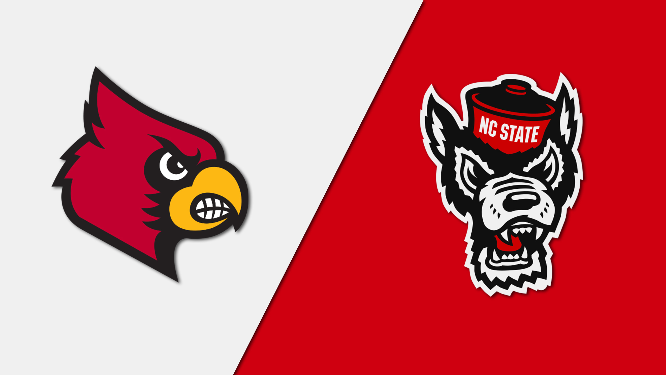 Louisville vs. NC State (W Volleyball)