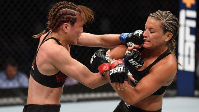 In Spanish-In Spanish - UFC Fight Night: Moicano vs. The Korean Zombie (Prelims) (Prelims)