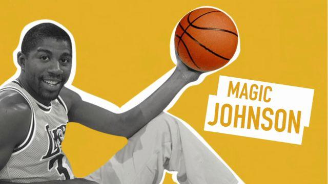 Série Doutrinadores: Magic Johnson