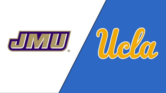 James Madison vs. #2 UCLA (Site 7 /  Game 1) (NCAA Softball Super Regionals)