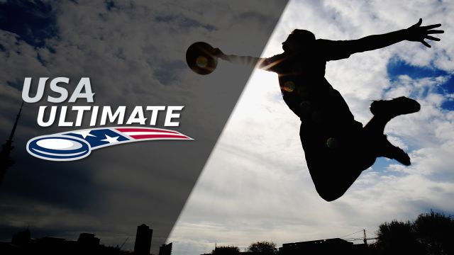 USA Ultimate Pro Championships (Men's Championship)