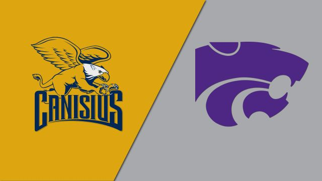 Canisius vs. Kansas State (Baseball)