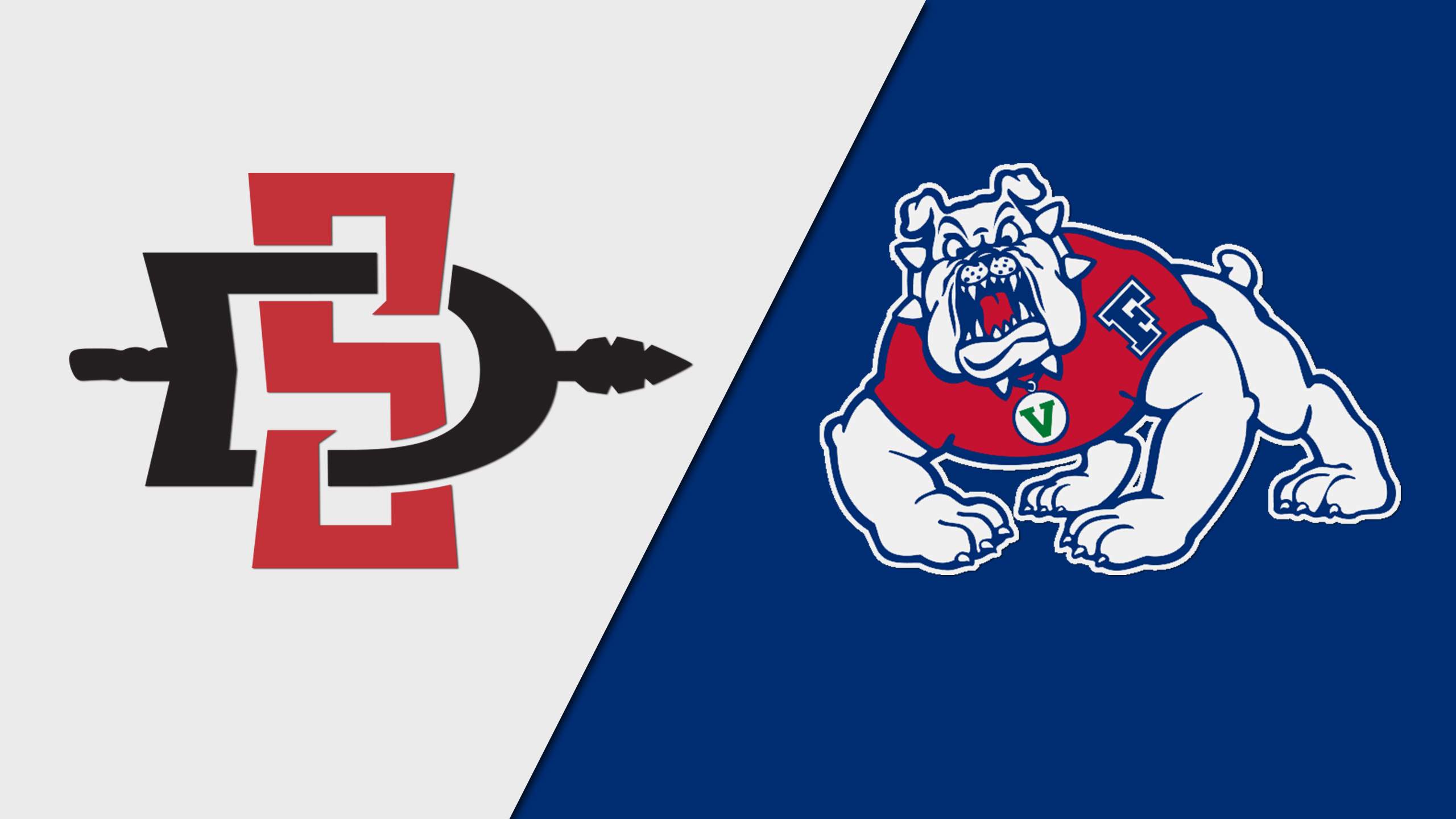 San Diego State vs. Fresno State (M Basketball) (re-air)