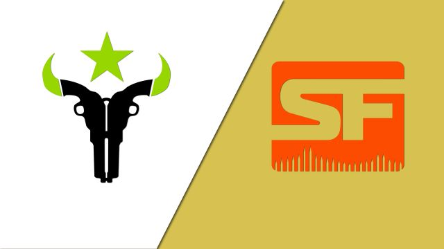 Houston Outlaws vs. San Francisco Shock (Esports)