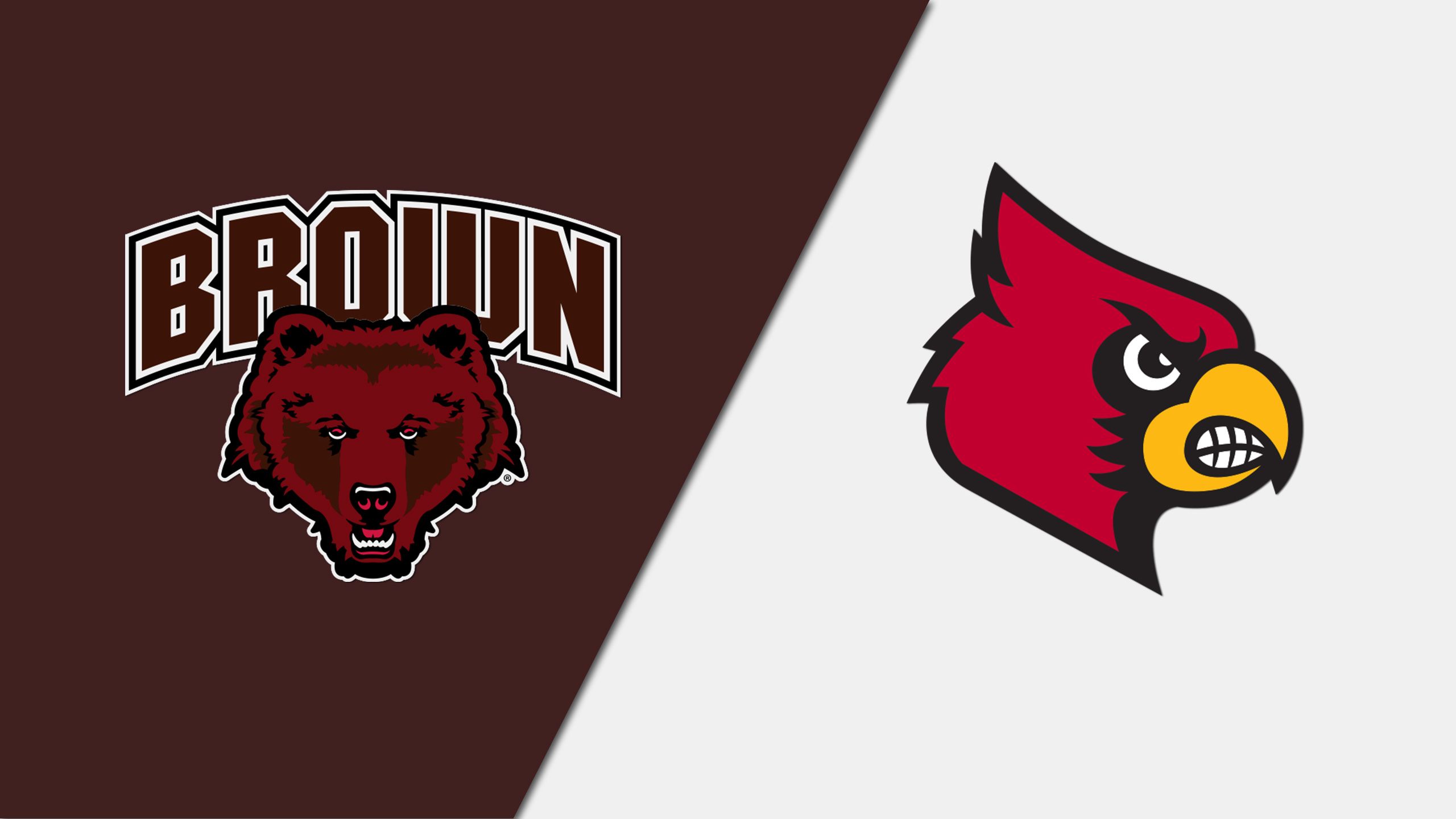 Brown vs. Louisville (Baseball)