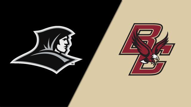 Providence vs. Boston College (Softball)